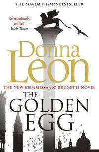 Golden Egg (h�ftad)