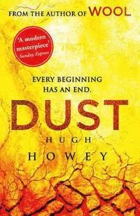Dust (h�ftad)