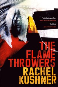 The Flamethrowers (h�ftad)