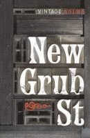 New Grub Street (h�ftad)