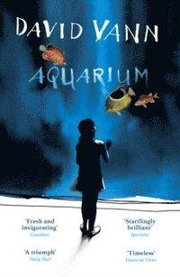 Aquarium (inbunden)