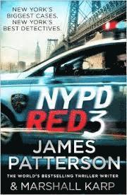 NYPD Red 3 (h�ftad)