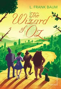 The Wizard of Oz (h�ftad)