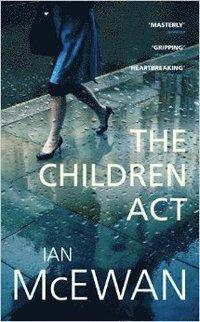 The Children Act (h�ftad)