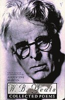 W B Yeats - Collected Poems (h�ftad)