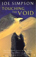 Touching the Void (h�ftad)