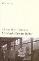 Mr. Norris Changes Trains (pocket)