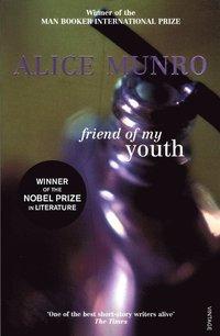 Friend of My Youth (inbunden)