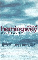 Green Hills of Africa (h�ftad)