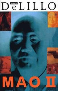 Mao II (e-bok)