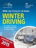 Winter Driving - DVSA Safe Driving for Life Series (epub)