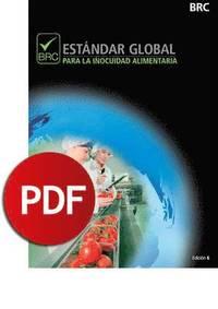 Estandar Global Para La Inocuidad Alimentaria (häftad)