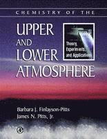Chemistry of the Upper and Lower Atmosphere: Theory, Experiments, and Applications (inbunden)