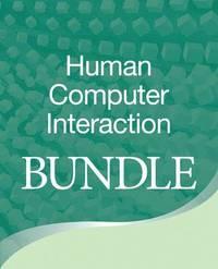 HCI Bundle (h�ftad)