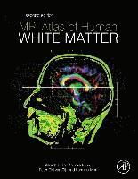 MRI Atlas of Human White Matter (inbunden)