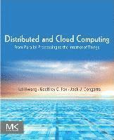 Distributed and Cloud Computing: From Parallel Processing to the Internet of Things (h�ftad)