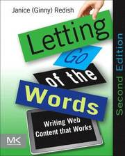 Letting Go Of The Words: Wrigint Web Content That Works 2nd Edition (h�ftad)