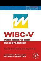 WISC-V Assessment and Interpretation (inbunden)