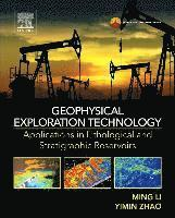 Geophysical Exploration Technology (inbunden)