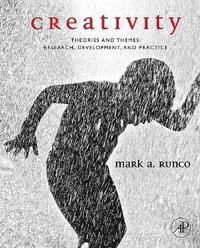Creativity (inbunden)