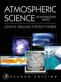 Atmospheric Science (inbunden)