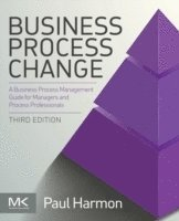 Business Process Change (h�ftad)