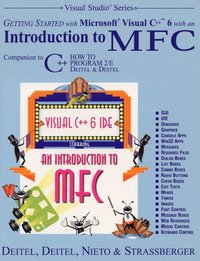 Getting Started with Microsoft Visual C++ 6 with an Introduction to MFC (h�ftad)
