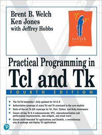Practical Programming in Tcl and Tk (inbunden)