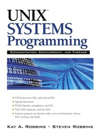 UNIX Systems Programming: Communication & Concurrency 2nd Edition (h�ftad)