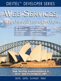 Web Services A Technical Introduction (h�ftad)