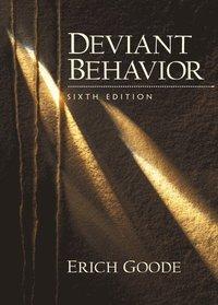 Deviant Behavior (h�ftad)