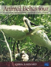 Animal Behaviour (h�ftad)