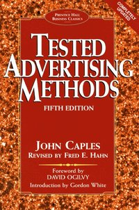 Tested Advertising Methods (h�ftad)