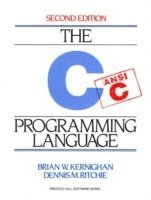 C Programming Language (h�ftad)