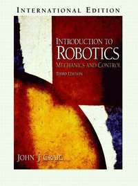 Introduction To Robotics (inbunden)
