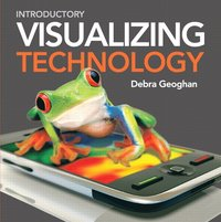 Visualizing Technology, Introductory with CD (h�ftad)