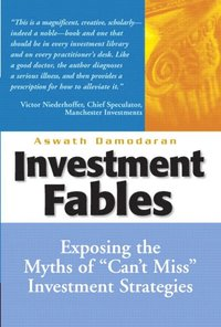 Investment Fables (inbunden)