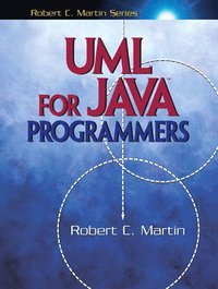 UML for Java Programmers (h�ftad)