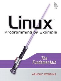 Linux Programming by Example (h�ftad)