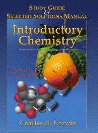 Study Guide/Partial Solutions Manual (inbunden)
