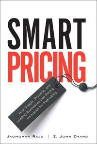 Smart Pricing (inbunden)