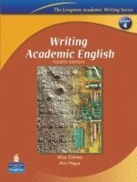 Writing Academic English (h�ftad)