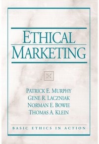 Ethical Marketing (h�ftad)