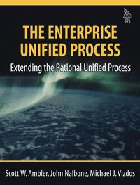 The Enterprise Unified Process