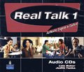 Real Talk 1: Authentic English in Context, Classroom Audio CD
