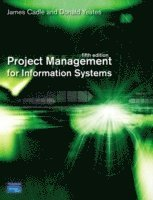 Project Management for Information Systems (h�ftad)