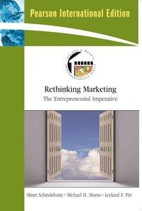 Rethinking Marketing (h�ftad)