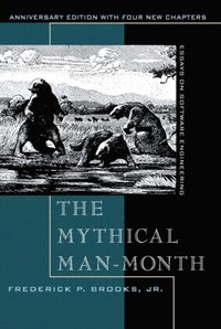 Mythical Man-Month, Anniversary Edition