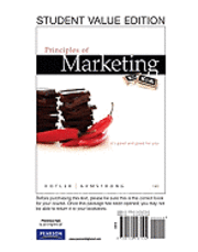 Principles of Marketing (inbunden)