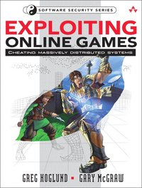 Exploiting Online Games (h�ftad)